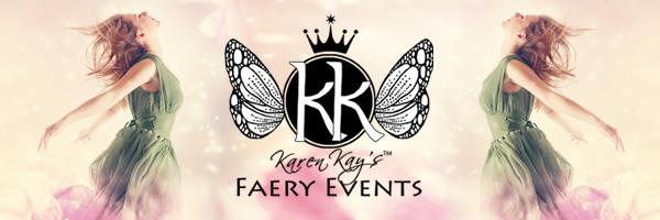 Karen Kays Faery Event
