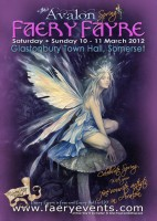 2012 FAERY FAYRE ONLY 142x200 Previous Faery Events