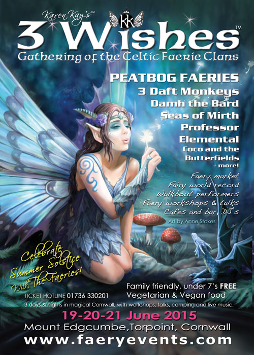 3WFF 2015 WEB 3 Wishes Faery Fest 2015