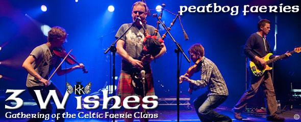 3WFF 2015 banner slider peatbog 3 Wishes Faery Fest 2015   Celtic Fairy Festival
