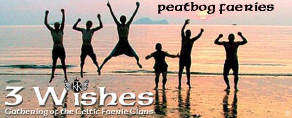 3WFF 2015 banner slider peatbog2 3 Wishes Faery Fest 2015   Celtic Fairy Festival