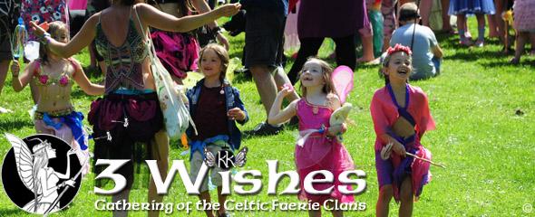 3WFF 2015 children banner slider 3 Wishes Faery Fest 2015   Celtic Fairy Festival