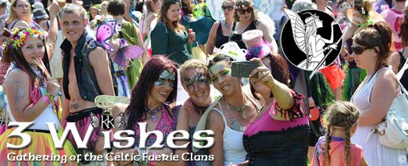 3WFF 2015 faeries banner slider 3 Wishes Faery Fest 2015   Celtic Fairy Festival