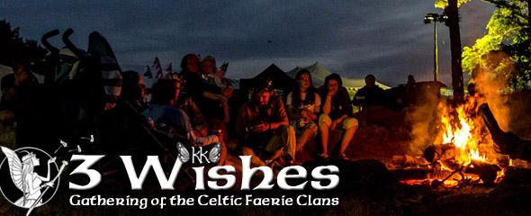 3WFF 2015 fire banner slider 3 Wishes Faery Fest 2015   Celtic Fairy Festival