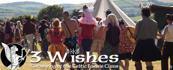 3WFF 2015 parade banner slider 3 Wishes Faery Fest 2015   Celtic Fairy Festival