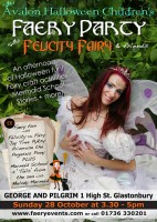 Previous Faery Events