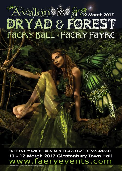 Avalon Spring2017 500 700 Avalon Spring Faery Fayre and Ball