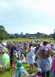 3 Wishes Faery Fest 2015   Celtic Fairy Festival