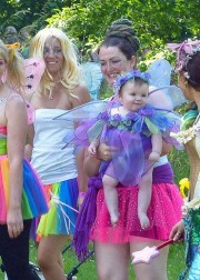 3 Wishes Faery Fest 2015