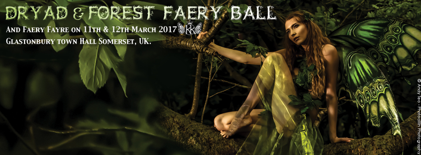 dryad-frorest-faery-event