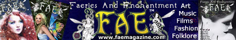 FAE Magazine ® The home of FAE Magazine – Faeries and Enchantment®