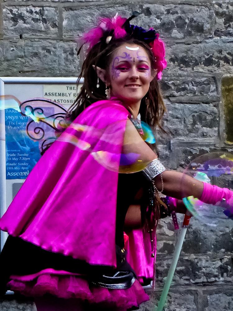 Faery Ball Glastonbury 2013-03