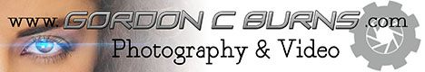 Gordon C Burns Photography