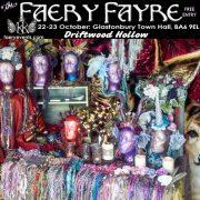 October2016 Driftwood Hollow 180x180 October Faery Fayre