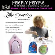 October2016 Fairy Door 1 180x180 October Faery Fayre