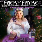 October2016 Paula Jayne 180x180 October Faery Fayre