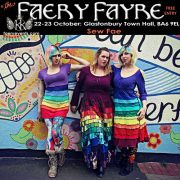 October2016 Sew Fae 180x180 October Faery Fayre
