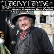 October2016 Terry English 180x180 October Faery Fayre