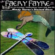 October2016 Wendy Thorne 180x180 October Faery Fayre
