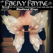 October2016 woodland wings 180x180 October Faery Fayre