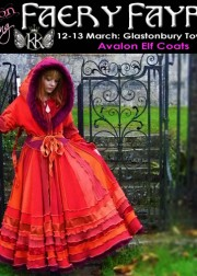 Spring 2016 Avalon Elf Coats 180x252 Avalon Spring Faery Fayre and Ball