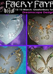 Spring 2016 Dreamscape Dezigns 180x252 Avalon Spring Faery Fayre and Ball