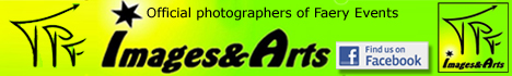 TPF Images & Arts Official photographers of Faery Events