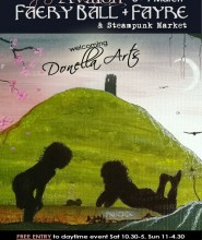 Virtual Spring2014 DonellaArts 185x220 Spring Avalon Faery Fayre 2014