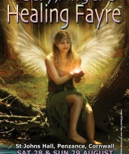faery angel Fayre 185x220 Faery, Angel & Healing Fayre