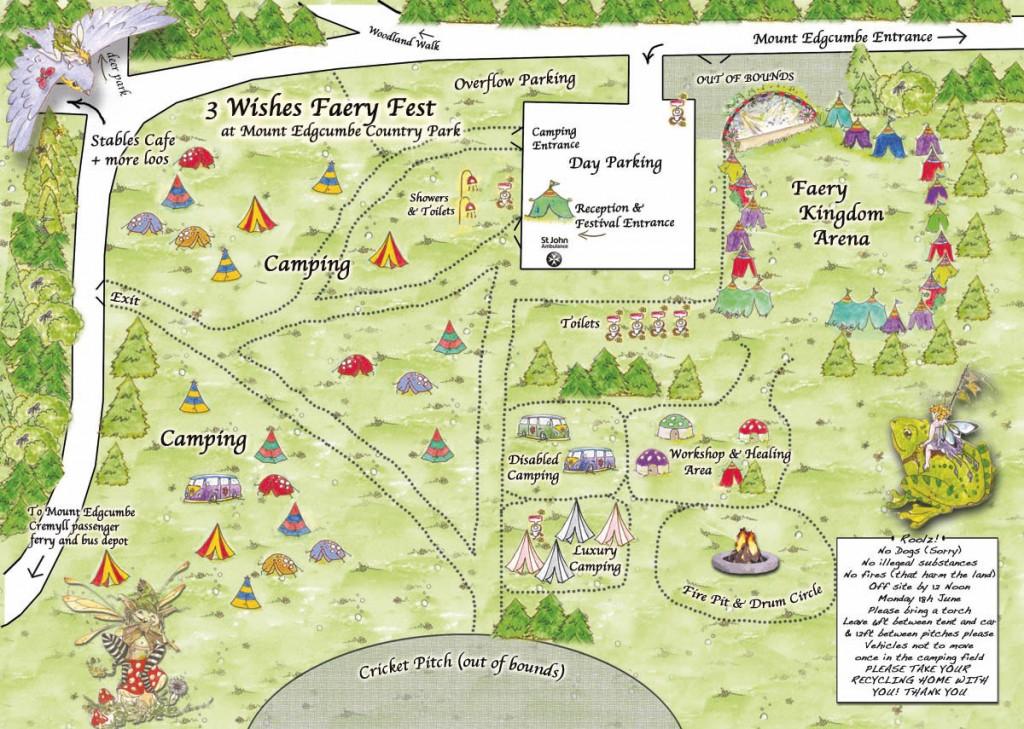 faery fest map 2012 web1 1024x729 Workshops & Map