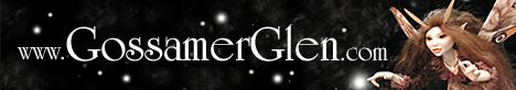 Gossamer Glen Enchanting designs for faerie fanciers